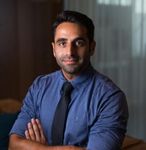 Saam Ali aka The Pharmacy Mentor