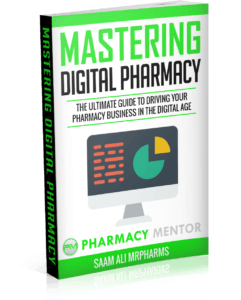 Mastering Digital Pharmacy Guide