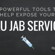 5 POWERFUL TOOLS TO HELP EXPOSE YOUR FLU JAB SERVICE