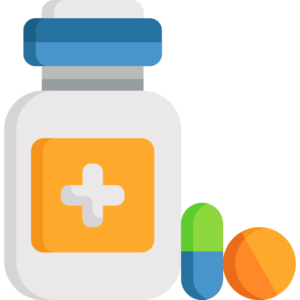 Digital Pharmacy Pills