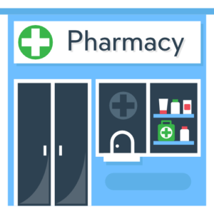 Digital marketing for Community Pharmacy