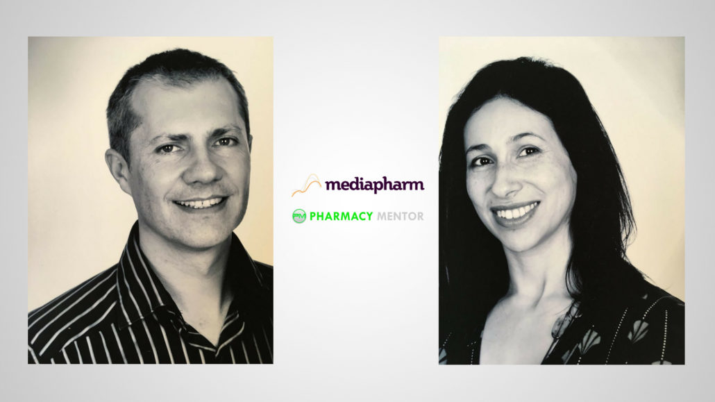 Helping MediaPharm market digitally