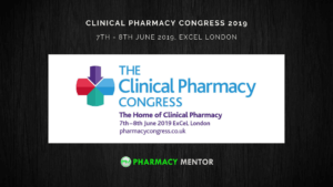 Clinical Pharmacy Congress 2019