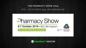 The Pharmacy Show 2019