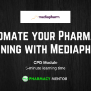 Automate your Pharmacy Training with Mediapharm