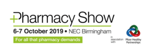 PS19The Pharmacy Show 2019