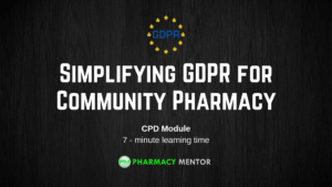 GDPR Community Pharmacy (1)