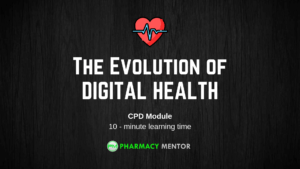 The Evolution of Digital Health
