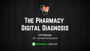 Your FREE Pharmacy Digital Diagnosis