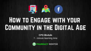 How to Engage with your Community in the Digital Age