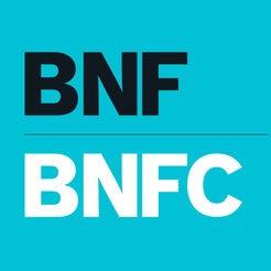 The BNF App