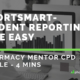 Reportsmart - Pharmacy Incident Reporting Made Easy