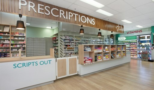 T3 Pharmacy Design