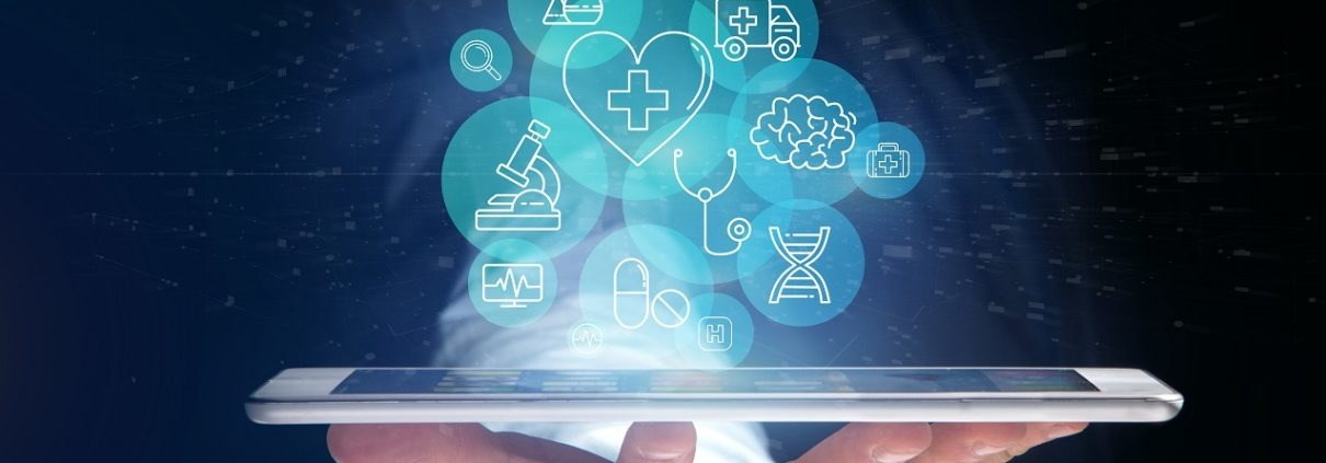 Healthtech for Pharmacies
