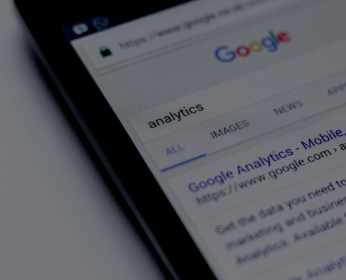 Google Ads for Pharmacy