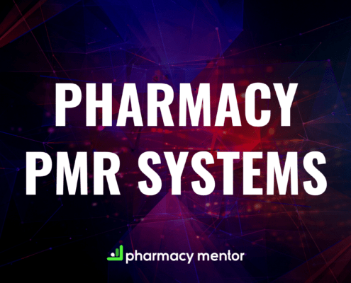 Pharmacy PMR Systems