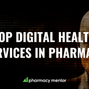 Digital health pharmacy