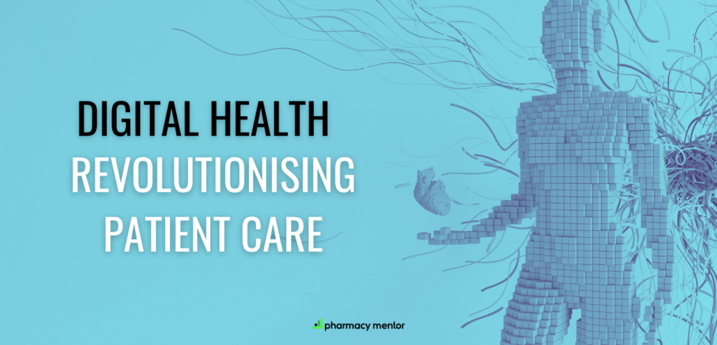 digital health services revolutionising patient care