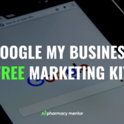 Google My Business Pharmacy Marketing Kit