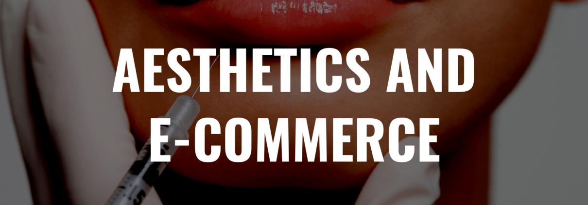 Aesthetics websites