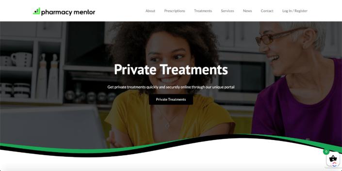 Online Doctor Website